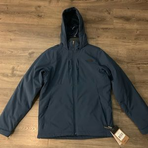 The Northface Men's apex Elevation jacket Small